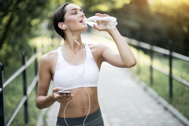 สุขภาพที่ดีเริ่มต้นจากดูแลตัวเองก่อน